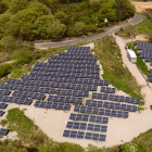 伊加利ソーラー発電所